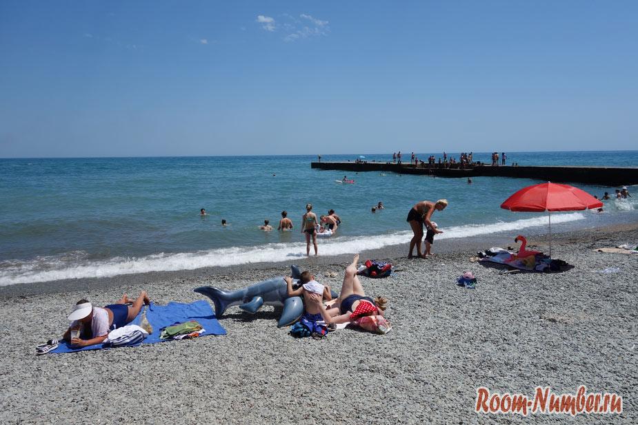 Партенит, Крым 2020. Отели, пляжи и особенности отдыха, о которых не расскажут в турфирме