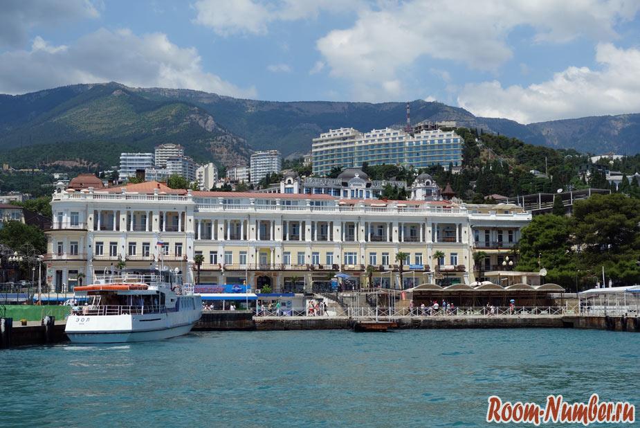 Ялта, Крым 2020. Отели, фото пляжей и отзывы об отдыхе