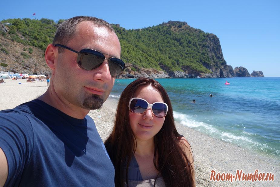 Мы в Турции! Первые впечатления