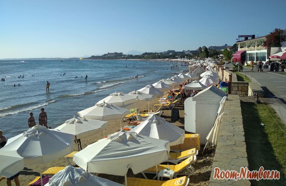 Сиде, Турция 2020. Отели, фото пляжа и отзывы об отдыхе