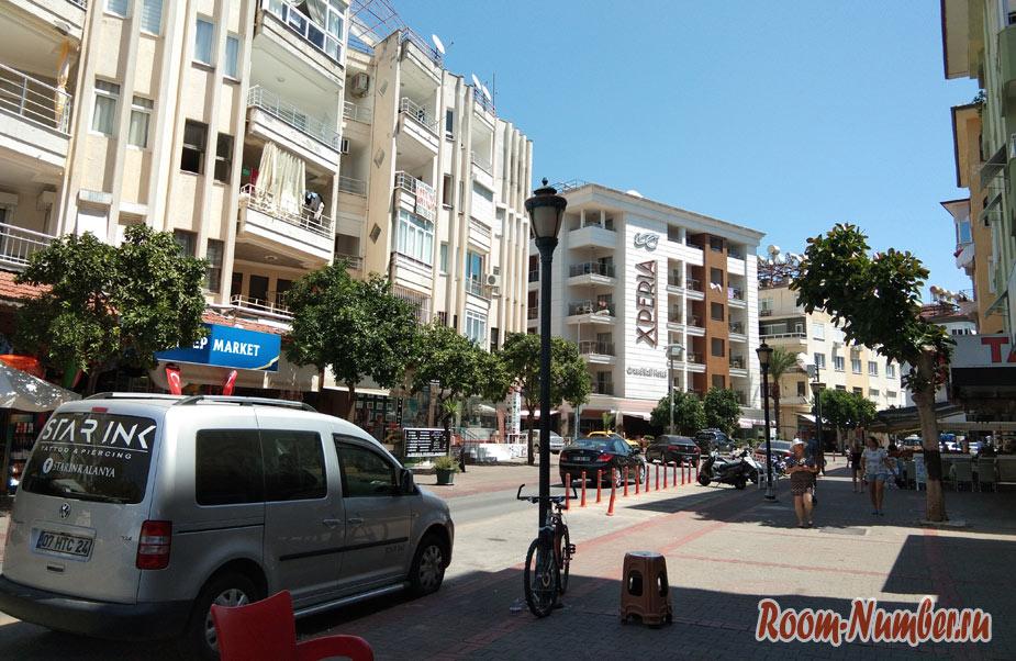 Аланья, Турция 2019. Обзор города с фото, отзывами и практической информацией