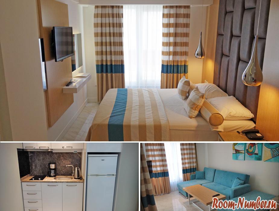 Как снять квартиру в Алании. Аренда жилья в Турции