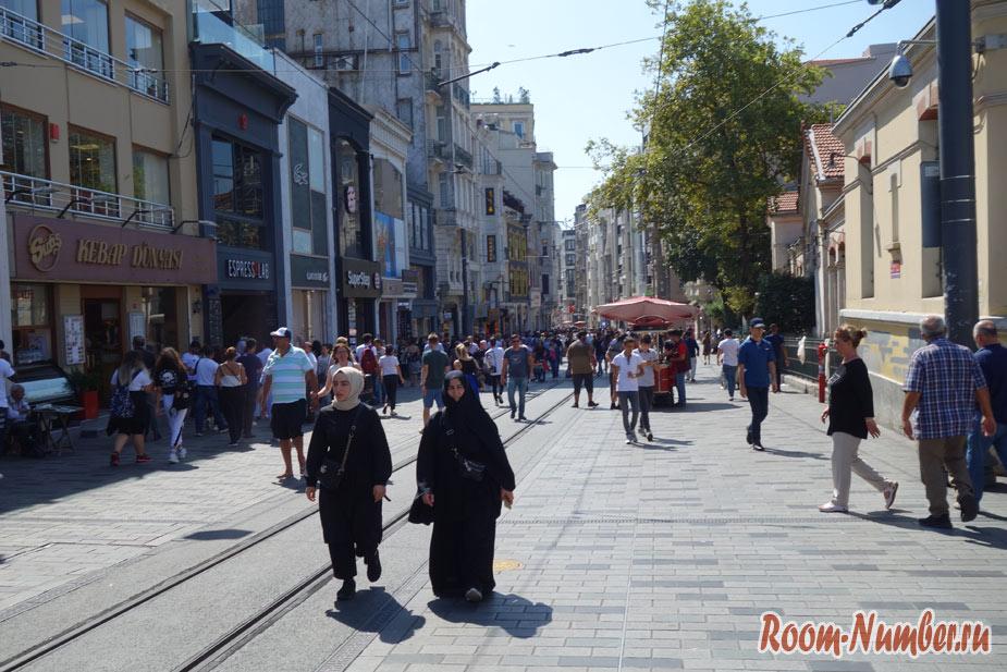 Istiklal-Street-1