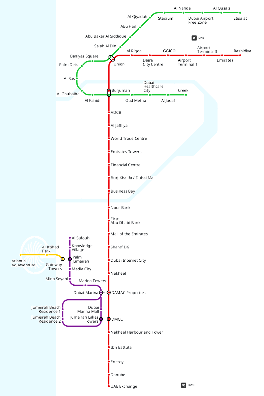 dubai-metro-map