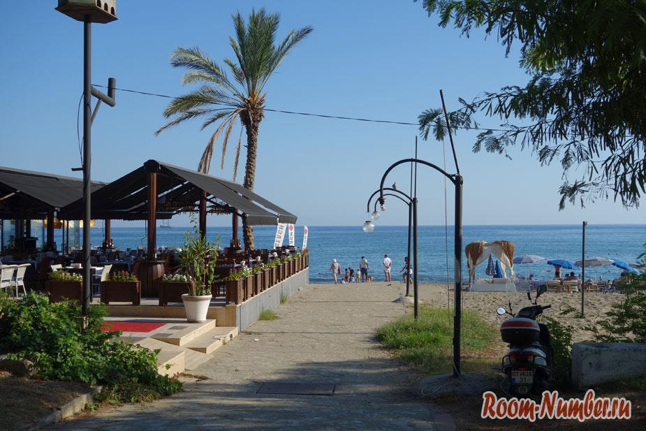 Куда поехать в Турцию в 2020 г. Какой турецкий курорт выбрать для отдыха