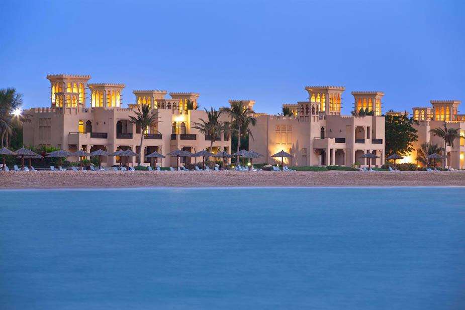 Отели все включено в ОАЭ с пляжем: Дубай, Шарджа, Абу-Даби
