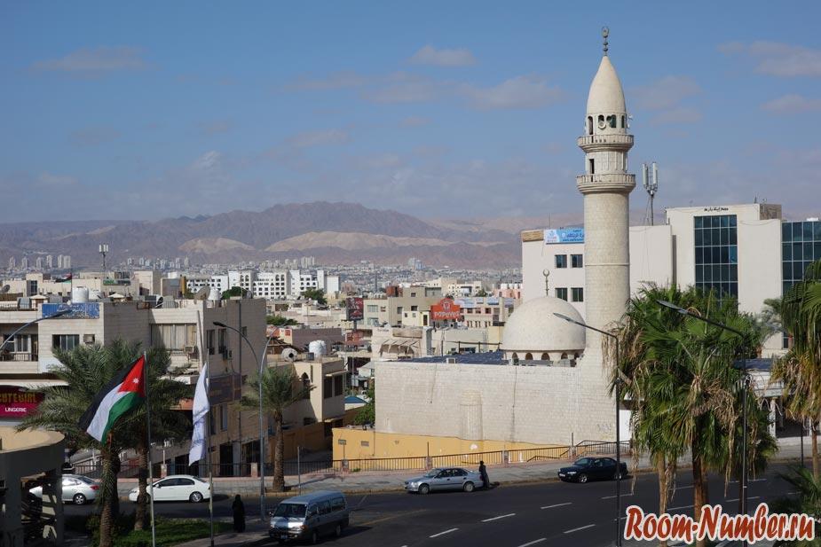 Акаба, Иордания. Обзор курорта, отзывы и 27 фото города