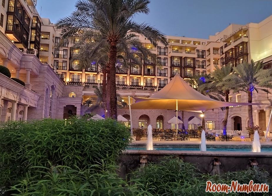 Отели в Иордании все включено: Акаба и Тала Бэй