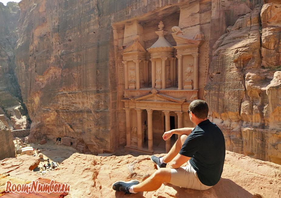 Иордания самостоятельно. Как поехать в путешествие без путевки