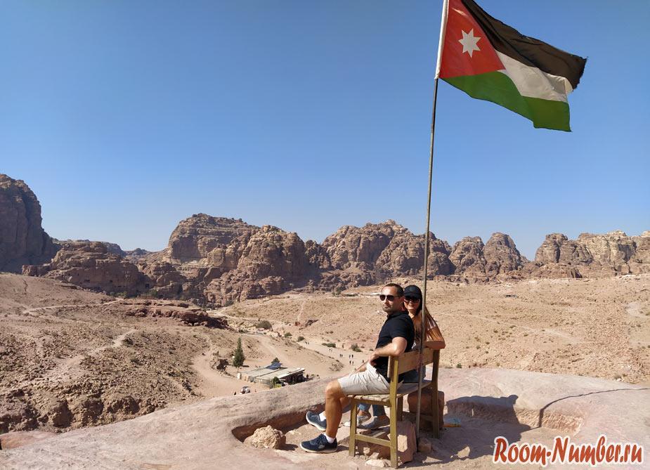 Иордания глазами туриста: особенности отдыха, отзывы и наблюдения