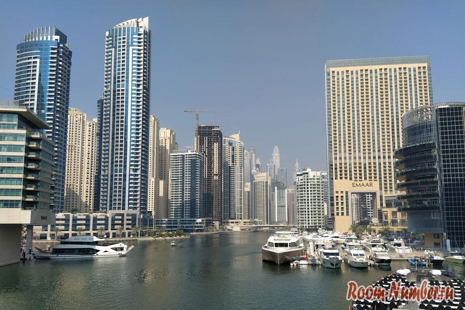 Снять квартиру в Дубае. Аренда жилья в лучших районах