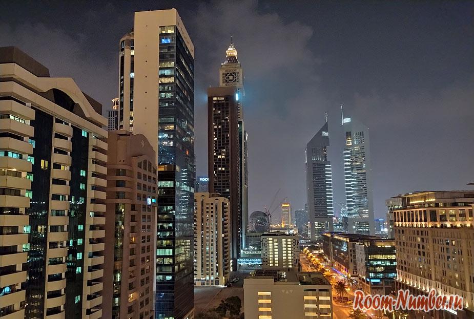 Отели в Дубае 4-5 звезд с хорошим расположением и адекватной ценой
