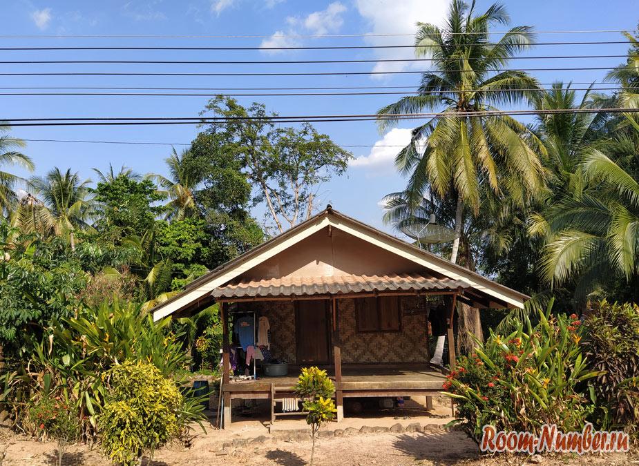 Остров Ко Джум (Koh Jum). Путешествие в прошлое Таиланда
