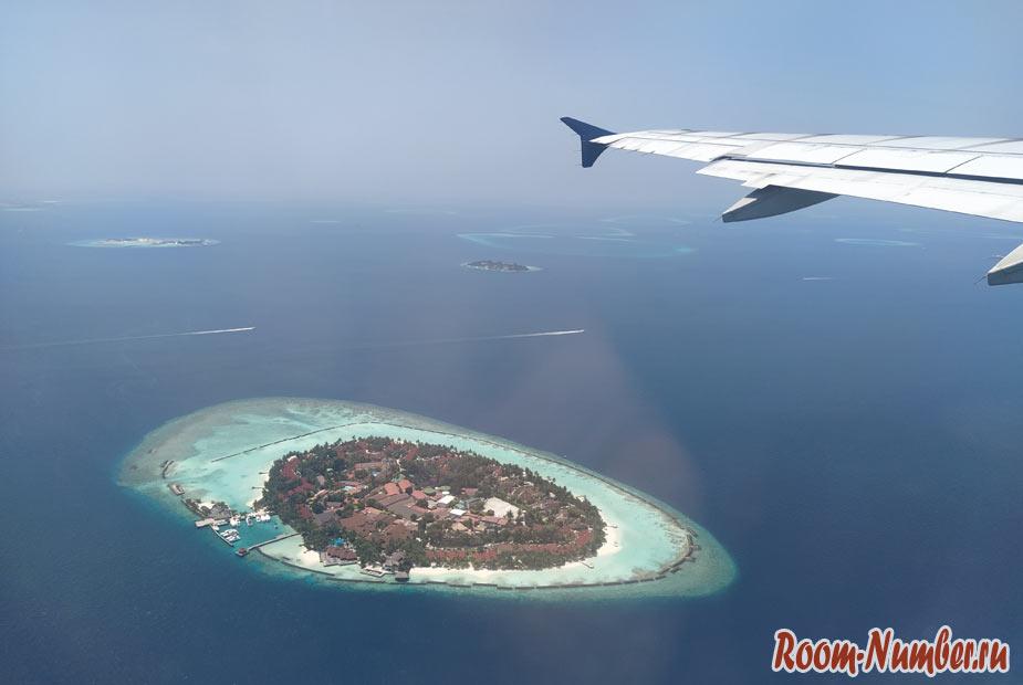 Как слетать из Таиланда на Мальдивы за 100$. Бангкок — Мале с AirAsia
