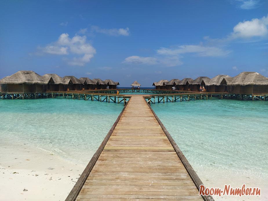 Мальдивы самостоятельно. Как поехать без путевки на острова
