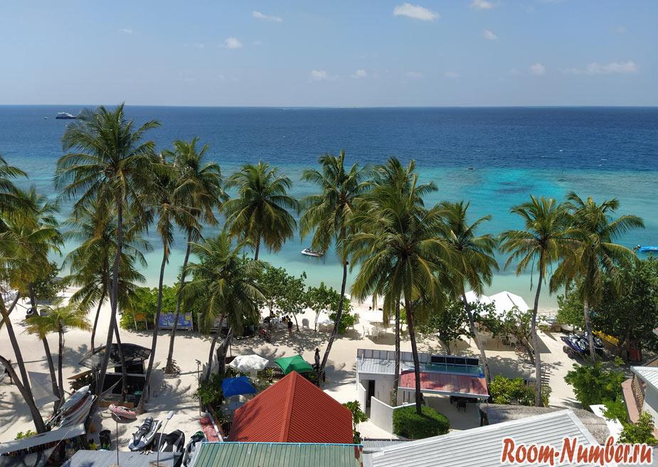 Как недорого отдохнуть на Мальдивах. Проверенный лично способ