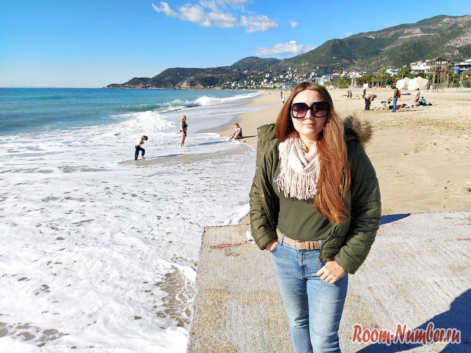 Зимовка в Турции. Наш опыт и отличия от Азии