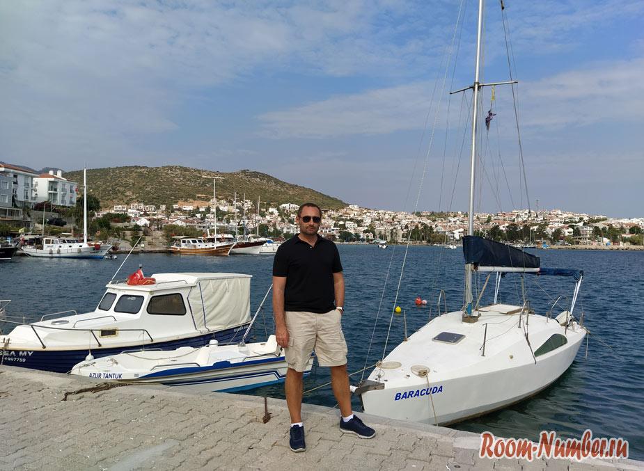 Датча, Турция. Пенсионерский отдых или куда не стоит ехать в Турции