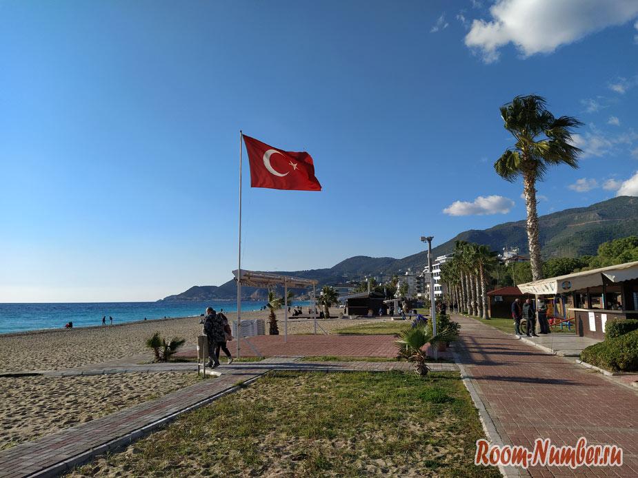 Почему мы не остались в Турции на лето. Жара, холодное море, высокие цены и другие причины